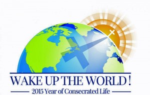 Year of Consecrated Life - LOGO