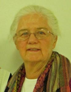 Maureen Sheehan - 2015